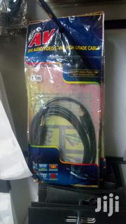 Auxilary Cable 1.5m | Computer Accessories  for sale in Nairobi, Nairobi Central