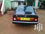 Mercedes-Benz E200 1990 Black | Cars for sale in Kwale, Ukunda