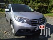 Honda CR-V 2012 Silver | Cars for sale in Nairobi, Parklands/Highridge