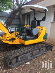 Komatsu Excavator 1998 | Heavy Equipments for sale in Mombasa, Likoni