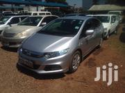New Honda Insight 2012 Silver | Cars for sale in Nairobi, Mugumo-Ini (Langata)