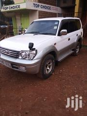 Toyota Land Cruiser 2010 White | Cars for sale in Embu, Makima