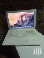 Laptop Apple MacBook 4GB Core 2 Duo Hdd 320GB | Laptops & Computers for sale in Nairobi, Nairobi Central