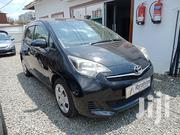 Toyota Ractis 2012 Black | Cars for sale in Kajiado, Ngong