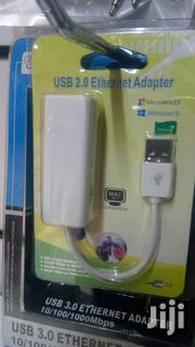 2.0usb Ethernet Adapters | Computer Accessories  for sale in Nairobi, Nairobi Central