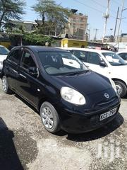 Nissan March 2011 Black | Cars for sale in Nairobi, Umoja II