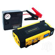 Jump Starter With A Tyre Inflator Jumper / Power Bank | Vehicle Parts & Accessories for sale in Nairobi, Nairobi Central