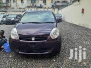 New Toyota Passo 2012 Purple | Cars for sale in Mombasa, Shimanzi/Ganjoni