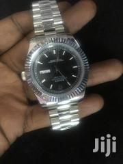 Mechanical Silver Rolex Quality Timepiece | Watches for sale in Nairobi, Nairobi Central