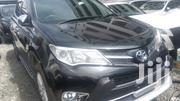 Toyota RAV4 2014 Black | Cars for sale in Mombasa, Shimanzi/Ganjoni