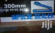 300mm Impulse Sealer | Manufacturing Equipment for sale in Nairobi, Nairobi Central