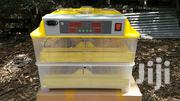 96 Brand New Automatic Egg Incubator | Farm Machinery & Equipment for sale in Nairobi, Nairobi Central
