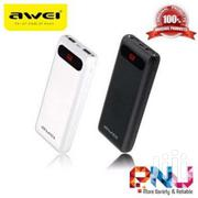 Awei 20000mah Powerbnk | Accessories for Mobile Phones & Tablets for sale in Homa Bay, Mfangano Island