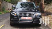 Audi Q5 2012 Black | Cars for sale in Nairobi, Kilimani