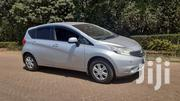 Nissan Note 2012 1.4 Gray | Cars for sale in Kiambu, Gitothua