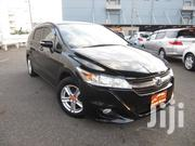 Honda Stream 2009 1.7i LS Black | Cars for sale in Mombasa, Shimanzi/Ganjoni