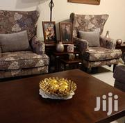 Unique Wingback Chairs | Furniture for sale in Nairobi, Ngara