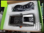 Zkteco F18 — Time Attendance And Access Control | Store Equipment for sale in Nairobi, Nairobi Central