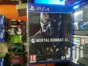 Ps4 Mortal Kombat Xl Game | Video Games for sale in Nairobi, Nairobi Central