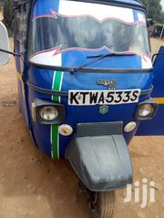 Piaggio Scooter 2013 Blue | Motorcycles & Scooters for sale in Kajiado, Ngong