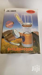 Portable Lentrera Tarik Jx-5885 Lamp | Home Accessories for sale in Nairobi, Nairobi Central