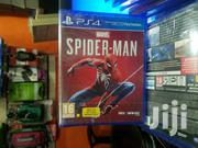 New Spiderman Ps4 Game | Video Game Consoles for sale in Nairobi, Nairobi Central