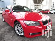 BMW 320i 2011 Red | Cars for sale in Mombasa, Shimanzi/Ganjoni