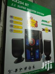 Ampex Super Sub Woofers With Bluetooth   Audio & Music Equipment for sale in Nairobi, Nairobi Central