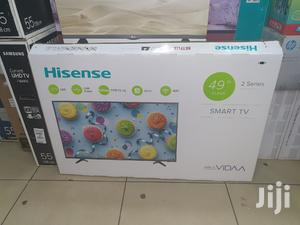 Hisense 49inch Smart Digital Tv