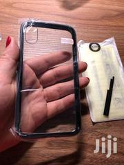 Magnetic Adsorption Case For iPhone X/XS/XR/X Max, Free Glass Protecto | Accessories for Mobile Phones & Tablets for sale in Nairobi, Nairobi Central