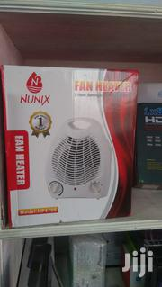 Heat And Fan Room Heater | Home Appliances for sale in Nairobi, Nairobi Central