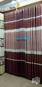 Curtain And A Matching Sheer | Home Accessories for sale in Nairobi, Nairobi Central