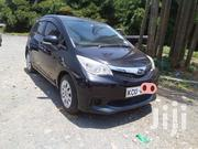 Toyota Ractis 2012 Black | Cars for sale in Nairobi, Parklands/Highridge