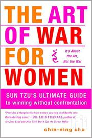 Art Of War For Women -sun Tzu | Books & Games for sale in Nairobi, Nairobi Central