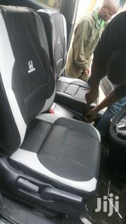 Leather Car Seat Covers And Car Interior And Design | Vehicle Parts & Accessories for sale in Nairobi, Embakasi