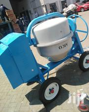 Brand New Imported 400l Concrete Mixer. | Manufacturing Materials & Tools for sale in Nairobi, Pumwani