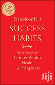 Success Habits-napoleon Hill | Books & Games for sale in Nairobi, Nairobi Central