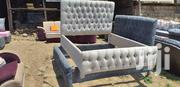 King Bed 5x6 | Furniture for sale in Kiambu, Juja
