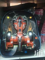 Kids Bag - Vehicle Theme | Babies & Kids Accessories for sale in Nairobi, Nairobi Central