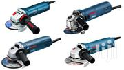 """Bosch Gws 660 Angle Grinder 115mm / 4.5"""" 