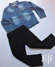 Denim & Khaki Design | Children's Clothing for sale in Nairobi, Nairobi Central