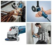 Bosch GWS 750 115MM Professional Corded Angle Grinder 240V By Bosch | Manufacturing Materials & Tools for sale in Nairobi, Nairobi Central