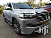 Toyota Land Cruiser 2016 Silver | Cars for sale in Nairobi, Parklands/Highridge