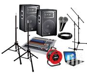 Professional Sound Equipment For Hire | DJ & Entertainment Services for sale in Nairobi, Nairobi Central