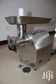 Electric Butcher Meat Mincer Machine 150kg/Per Hour | Restaurant & Catering Equipment for sale in Nairobi, Nairobi Central