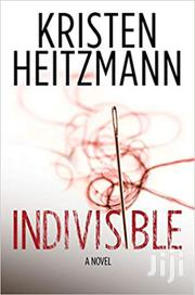 Indivisible -kristen Heitzmann | Books & Games for sale in Nairobi, Nairobi Central