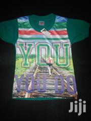 Boys T-shirts | Children's Clothing for sale in Nairobi, Nairobi Central