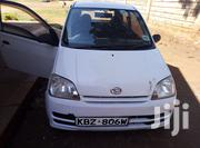 Daihatsu Mira 2007 White | Cars for sale in Nairobi, Parklands/Highridge