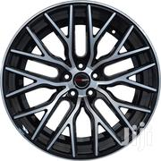 All Types Colors Sizes Chrome Alloy Rims | Vehicle Parts & Accessories for sale in Nairobi, Woodley/Kenyatta Golf Course