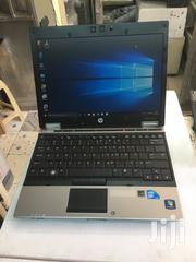 "Laptop HP EliteBook 2540P 12.3"" 500GB HDD 4GB RAM 